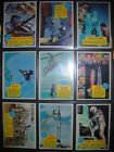 1963 Topps Astronauts Trading Cards 14