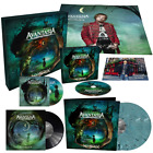 AVANTASIA MOONGLOW aUTOGRAPHED edition w/ cd vinyl poster coa and more