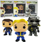 Ultimate Funko Pop Fallout Figures Checklist and Gallery 64