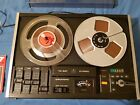 Grundig TK 547 Stereo Reel to Reel Tape recorder and accessories
