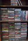 249 Metal CD Lot Death Metal Deathcore Brutal Melodic 80's Hair Plus 8 DVD's