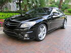 2009 Mercedes-Benz CL-Class  CAM below $100 dollars