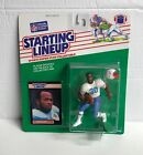 1989 Starting Lineup Football - Mike Rozier - Oilers