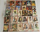 1993 Topps Star Wars Galaxy Trading Cards 7