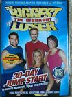 The Biggest Loser The Workout 30 day Jump Start DVD Exercise 2009 NEW18