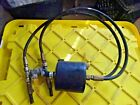 VETUS HYDRAULIC STEERING SYSTEM HTP4210B HELM FITINGS BYPASS VALVE