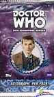 2015 Topps Doctor Who Trading Cards 6