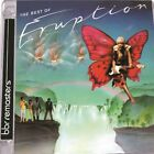 ERUPTION - THE BEST OF ERUPTION (REMASTERED + EXPANDED EDITION)  CD NEW+