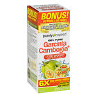 Diet Pills Health and Fitness Purely Inspired Garcinia Cambogia Non Stimulant