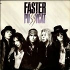 FASTER PUSSYCAT - FASTER PUSSYCAT (LIM.COLLECTOR'S EDITION)  CD NEW+
