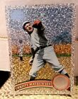 Christy Mathewson Cards and Autograph Guide 18