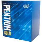 Intel Pentium Gold Coffee Lake G5400 37GHz 4MB Boxed Desktop Processor