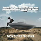 BULLETBOYS From Out Of The Skies plus 1 CD King Kobra Ratt Love/Hate Hawk New