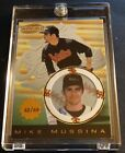 Hall of Fame Mike! Top 10 Mike Mussina Baseball Cards 20