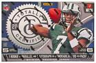 2013 Panini TOTALLY CERTIFIED Football Hobby Box - Le'Veon Bell Rookie Auto!?