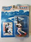 1997  MANNY RAMIREZ- Starting Lineup  Figure & Card - CLEVELAND INDIANS
