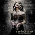 Septicflesh - Mystic Places of Dawn / Temple of the Lost Race CD 2013 digi