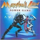 Marshall Law - Power Game (2010)  CD  NEW/SEALED  SPEEDYPOST
