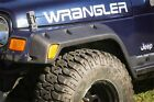Fender Flare All Terrain Set Front Rear Rugged Ridge 1163020