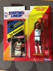 1992 TIM HARDAWAY Golden State Warriors Rookie- Stephen Curry - Starting Lineup