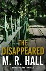The Disappeared signed By MR HALL