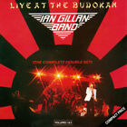 Ian Gillan Band  Live At The Budokan CD Virgin CDVM 3507