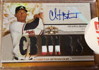 2014 Topps Triple Threads Baseball Says the Darndest Things 42