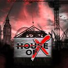 HOUSE OF X - HOUSE OF X  CD NEW+