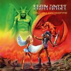 IRON ANGEL - HELLISH CROSSFIRE   CD NEW+