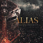 ALIAS New Sealed 30th ANNIVERSARY METAL TO INFINITY CD