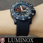 Luminox XL.8821.KM Navy Seal Recon Point Man Black Rubber 45mm Swiss made