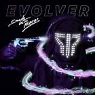 SMASH INTO PIECES - EVOLVER   CD NEW+