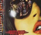 OUTLOUD - LOVE CATASTROPHE  CD NEW+