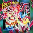 FRANK MARINO - THE POWER OF ROCK'N'ROLL   CD NEW+