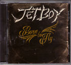 JETBOY - BORN TO FLY CD MINT 2019