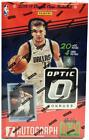 2018 19 PANINI DONRUSS OPTIC BASKETBALL HOBBY BOX