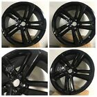 19 Honda Accord Wheels Rims 2018 Fits Acura 19 X 85 SET NEW Gloss Black