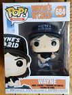 Funko Pop Wayne's World Vinyl Figures 7
