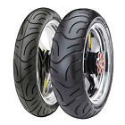 CCM FT 710 2008 Maxxis M6029 Touring Front Tyre (120/70 ZR17)