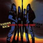 Moments from the Fringe by Saigon Kick (CD, Sep-1998, Dream Catcher)