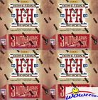 (4) 2013 Panini Hometown Heroes Baseball Factory Sealed HOBBY Box-12 AUTOGRAPHS