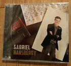 Gabriel Hansberry With You CD New In Shrink Christian Rock John Lawry