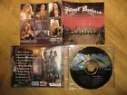 STEEL DAWN - MIRROR IMAGES /CD- LONG ISLAND 1994 ORG / MELODIC GERMANY RARE!!!!