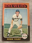 Robin Yount Cards, Rookie Cards and Autographed Memorabilia Guide 10