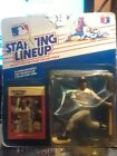 1988 Starting Lineup Kirby Puckett Minnesota Twins SLU Kenner Sports Figure