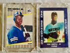 Ken Griffey Jr. Minor League and Pre-Rookie Card Guide 25