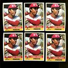 Tony Perez Cards, Rookie Card and Autographed Memorabilia Guide 7