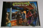 Vulture Easier To Lie  Very Rare Thrash Metal1st Press Cd 1992 Htf Out Of Print