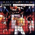 QUEEN - Live Magic - QUEEN CD 56VG The Cheap Fast Free Post