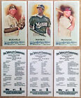 2010 Topps Allen & Ginter Set Building Strategy Guide 6